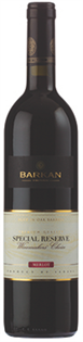 Barkan Merlot Special Reserve Winemakers' Choice 2011...